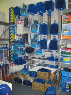 About The Pool Store